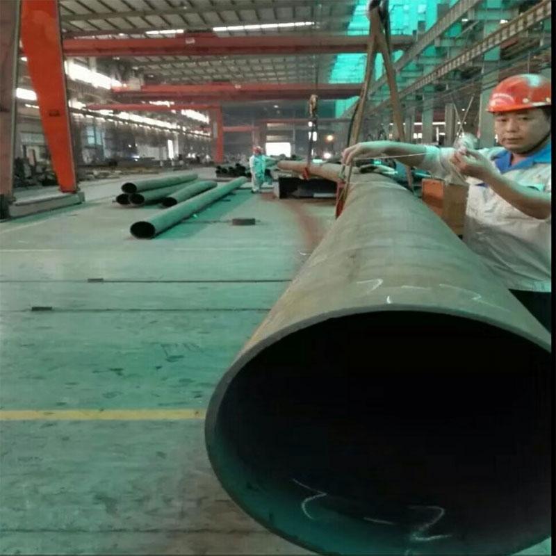 海南拉弯(大型钢材拉弯)