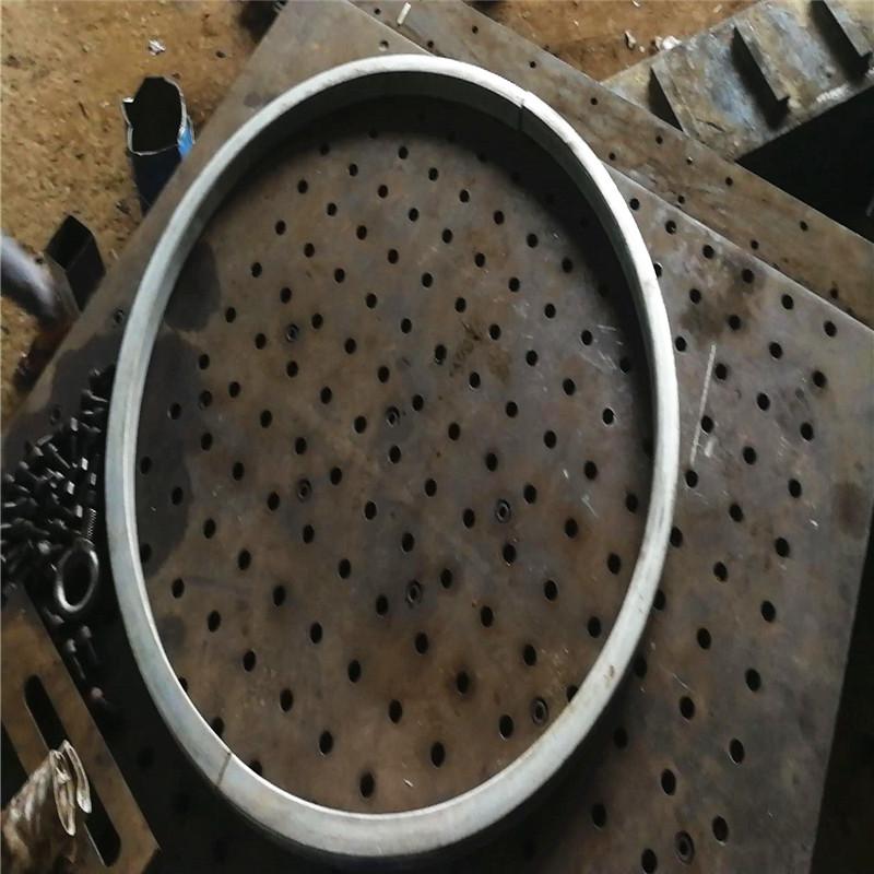 海南海口钢板加工